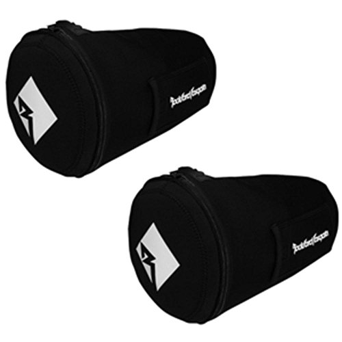 (Rockford Fosgate Neoprene Wakeboard Tower Cover - (Pair) 6 consumer electronics Electronics )