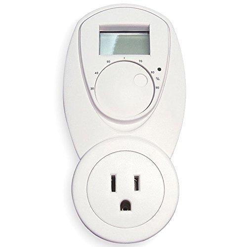 Humidifier Control, Plug In, 120 V