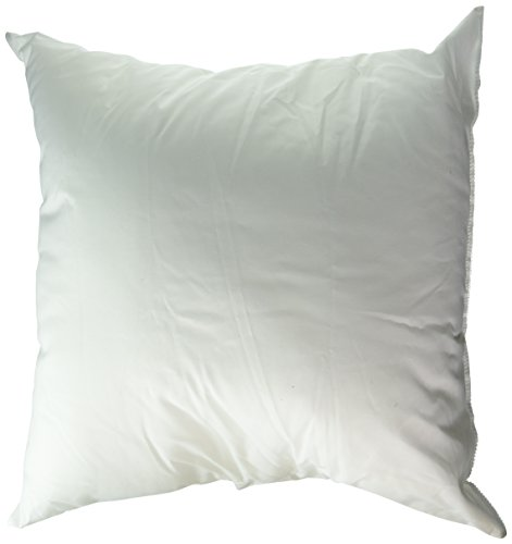 For Sale! Pal Fabric Outdoor Anti-Mold Waterproof Square Sham Pillow Insert Made in USA