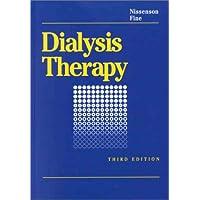 Dialysis Therapy (Books)