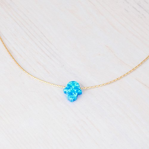 opal necklace gold filled buyer's guide