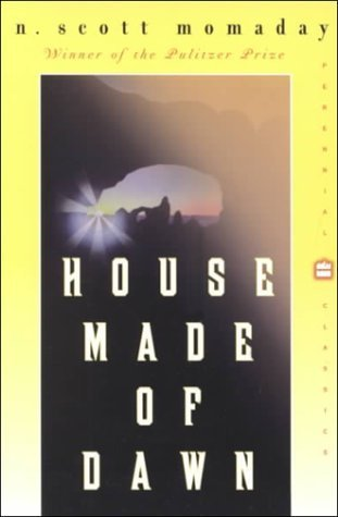 House Made of Dawn by Robert DiYanni (2000-05-02)