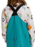 Burton Kids Skylar Bib, Flowers!, X-Large