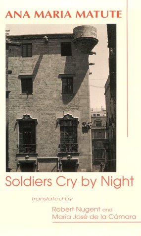 Soldiers Cry By Night (Discoveries)