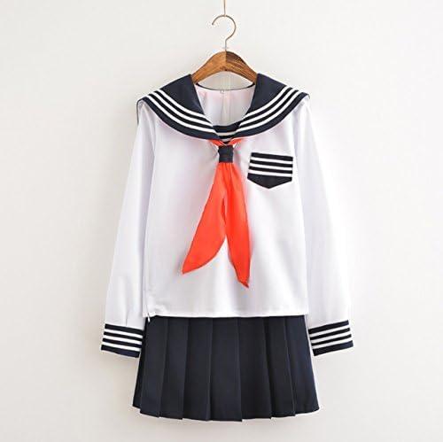 Amazon.com: Moco BBF Sailor traje de Cosplay disfraz ...