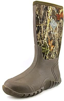 dcabe4901c6 Muck Fieldblazer All Terrain Mens Sport Boots Mossy Oak Break-Up ...