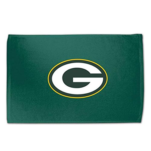 NFL Green Bay Packers Primary Logo Team Color 15