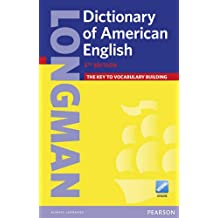 Longman Dictionary of American English (paperback) (5th Edition)