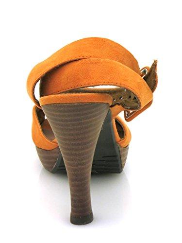 Zapatos de mujer sandalias Meseta Tamaris