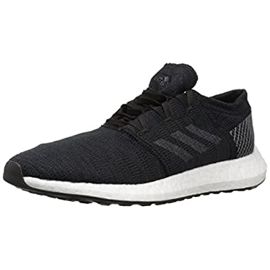 cf4bb0906 adidas pure boost. adidas Men s Pureboost Go Running Shoe