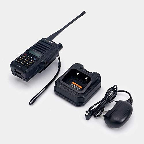 ZUZU Walkie-Talkie,Radio Station Transceiver Radio Communicator USB Charging Walkie-Talkie
