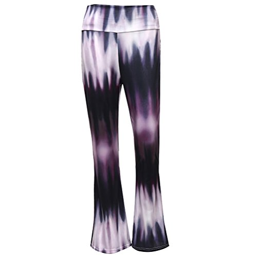Canis Womens Printed Stretch Leggings product image