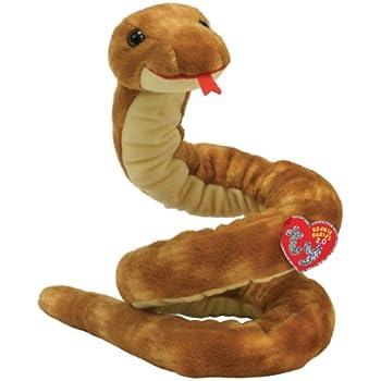Amazon.com: TY BB 2.0 Slithery-Snake: Toys & Games