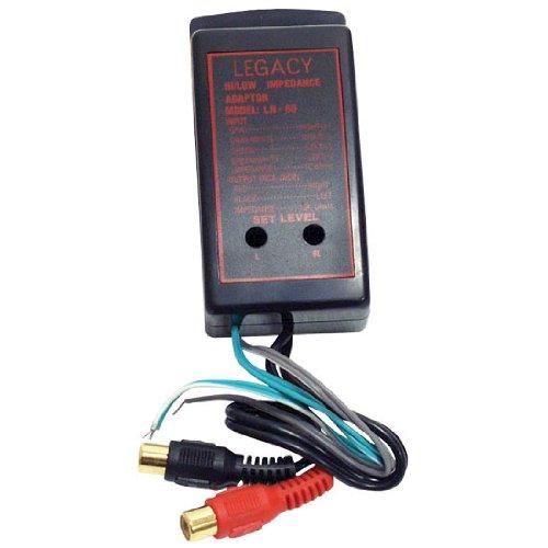 Line Level Adapter - 8