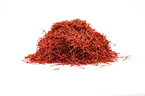Persian Saffron Threads by Slofoodgroup Premium Quality Saffron Threads, All Red Saffron Filaments (various sizes) Grade I Saffron (1 Gram Saffron) by Slofoodgroup (Image #7)