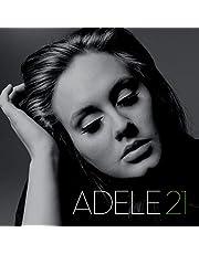 Adele - 21 (Vinyl)