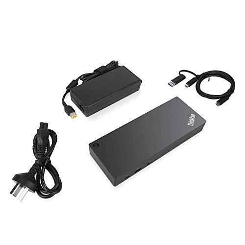 Lenovo ThinkPad Hybrid USB-C with USB-A Dock US (40AF0135US) by Lenovo (Image #1)