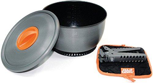 heat exchanger pot - 7