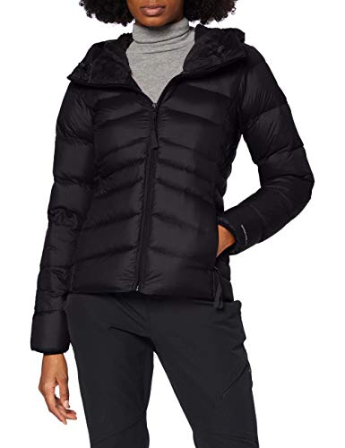 Columbia Women's Autumn Park Down Hooded Jacket