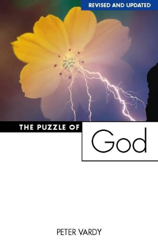 """The Puzzle of God"" av Peter Vardy"