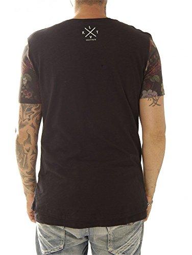 Kultivate Shirts T-Shirts Ts Peony Usp1501020404-01