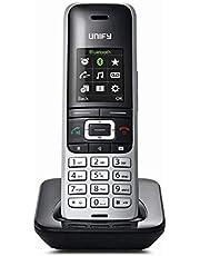 Unify L30250-F600-C500 OpenScape DECT Phone S5 Mobilteil, ohne Ladeschale, Produktkategorie Mobidevi schwarz