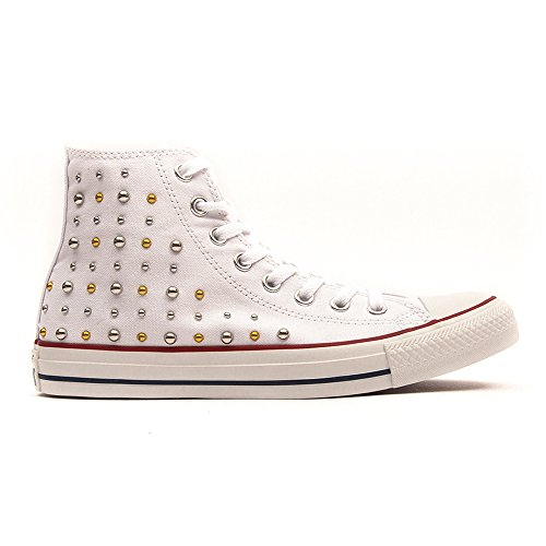 Converse Zapatillas Ct All Star Blanco EU 40