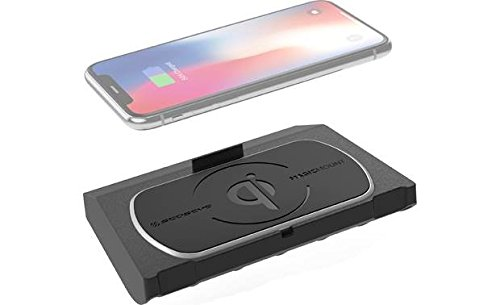 Scosche HAQ01 MagicMount Qi wireless charging select 2007-13 GM/Chevy truck/SUV by Scosche (Image #1)