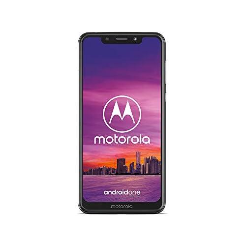 chollos oferta descuentos barato Motorola One 15 cm 5 9 4 GB 64 GB SIM doble 4G Blanco 3000 mAh Smartphone 15 cm 5 9 4 GB 64 GB 13 MP Android 8 1 White Versión extranjera