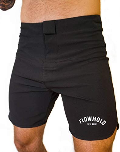 Flowhold Shorts Grappling Kickboxing Crossfit product image