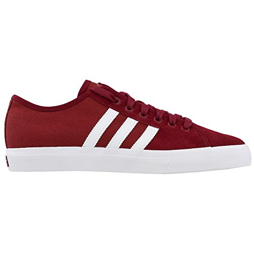 Adidas Matchcourt Rx Collegiate White Mens Burgundy footwear qrqFpH