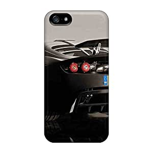 New Snap-on Hotcat Skin Case Cover Compatible With Iphone 5/5s- Hennessey Venom Gt