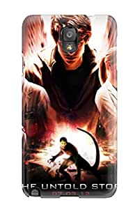 Special Skin Case Cover For Galaxy Note 3, Popular The Amazing Spider-man 67 Phone Case 5049534K20252710
