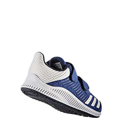 Adidas maruni I Azul Fortarun Zapatillas ftwbla reauni Cf Bebé Unisex AxOHrABw
