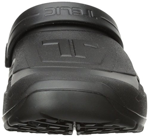 Cranberry Clog Black Telic Unisex Dream 86qwnnRvO