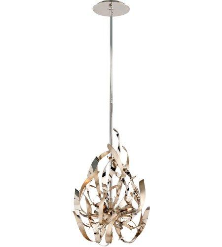 Corbett Lighting Pendant - 7