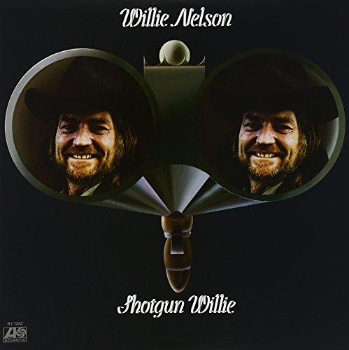 Shotgun Willie [Vinyl] by Nelson, Willie
