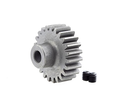 23 Tooth Gear - GDS Racing Pro Mod1 5mm Bore Pinion Gear 23 Tooth Hardened Steel M1 23T RC Model