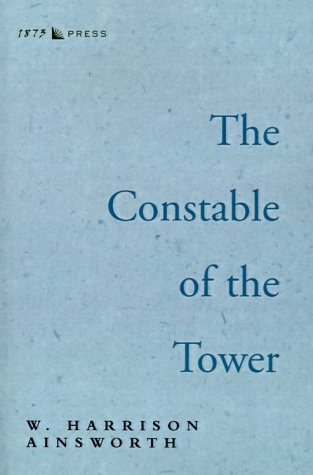 Download The Constable of the Tower pdf