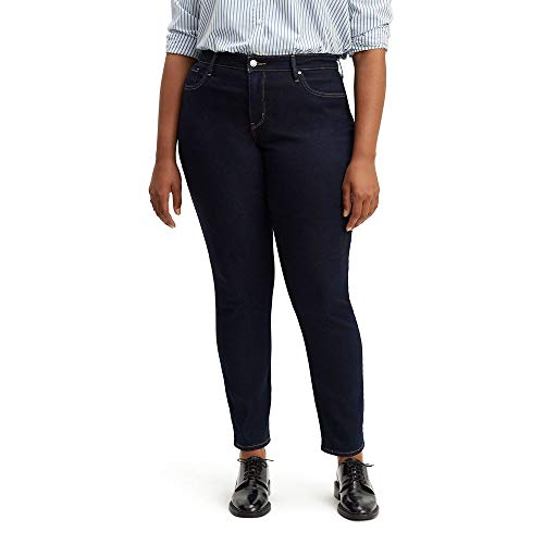 Levi's Women's Plus Size 311 Shaping Skinny Jean