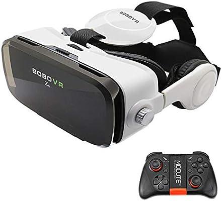 Realidad Virtual Gafas 3D VR Gafas BOBOVR Z4 Original/Bobo VR Z4 ...