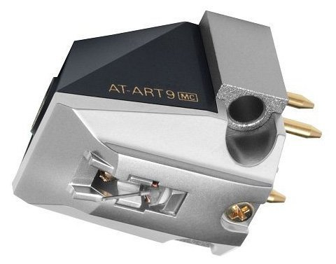 Audio-Technica AT-ART9 MC phono cartridge - LP GEAR Special by Audio-Technica