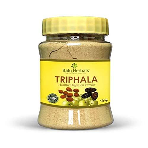 Balu Herbals Triphala Powder