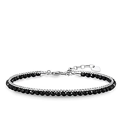 Thomas Sabo bracelet silver-coloured KA0006-637-21-L19v Thomas Sabo Gh99GPClyb