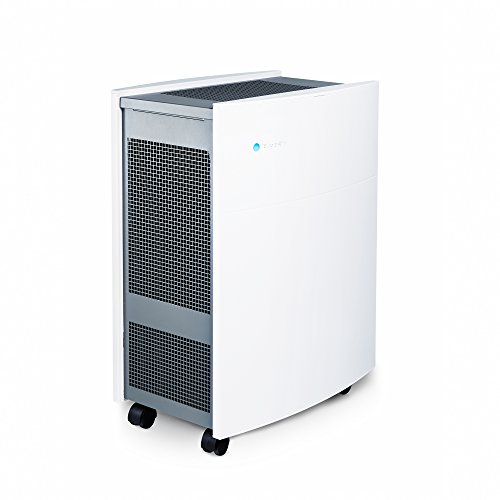 Blueair Classic 505 HEPASilent Filtration Wi-Fi Air Purifier - Large Room: 700 sq ft