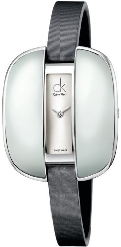 Calvin Klein Treasure Women's Quartz Watch K2E23626