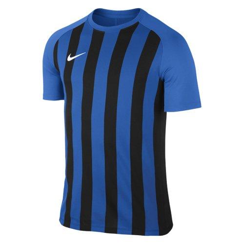 reale Nike 832976 reale manica corta blu nero bianco blu uomo Maglia qIwvCtv