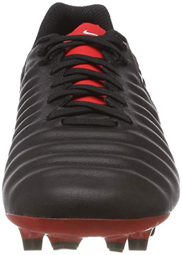 Platinum 7 Academy Football Chaussures Legend Lt Crimson Multicolore Pure de Homme 001 Black NIKE MG 1UqPfwn