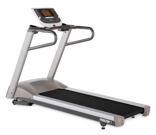 Precor 9.27 Treadmill with Ground Effects Technology