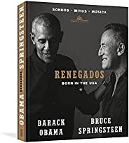 Renegados: Born in the USA